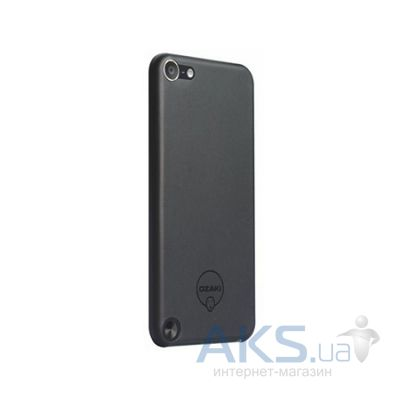 Чехoл Ozaki O!coat 0.4 Solid Slate for iPod touch 5G (OC611ST)