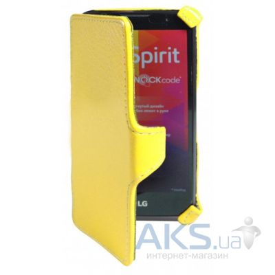Чехол Armor Book case Samsung i9300i Galaxy S3 Duos Yellow
