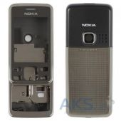 Корпус Nokia 6300 Dark Grey