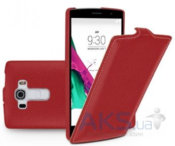 Чехол TETDED Leather Flip Series LG G4s H734, G4s H736 Dual Red