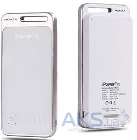 Внешний аккумулятор Momax iPower Pro+ power bank 8500 mAh,  [BAIPOWER20AD]