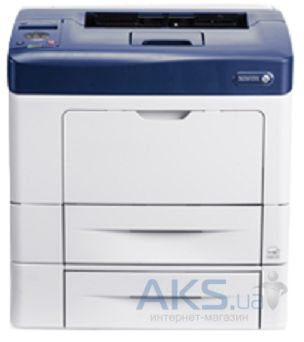 Принтер Xerox Phaser 3610N White
