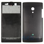 Корпус Sony LT28h Xperia Ion Black