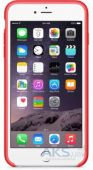 Вид 3 - Чехол Apple Silicone Case iPhone 6 Red (MGQH2)