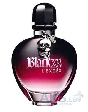 Paco Rabanne Black XS L'Exces for Her Туалетная вода (тестер) 80 ml