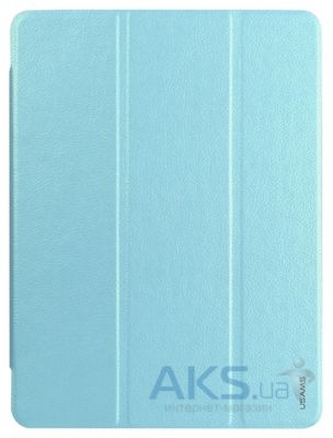 Чехол для планшета Usams Starry Sky series for Samsung Tab S 10.5 Light Blue