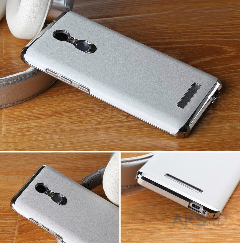 Чехол Xiaomi Redmi 3S CaseGuru Коллекция Минимализм рис 2 89880