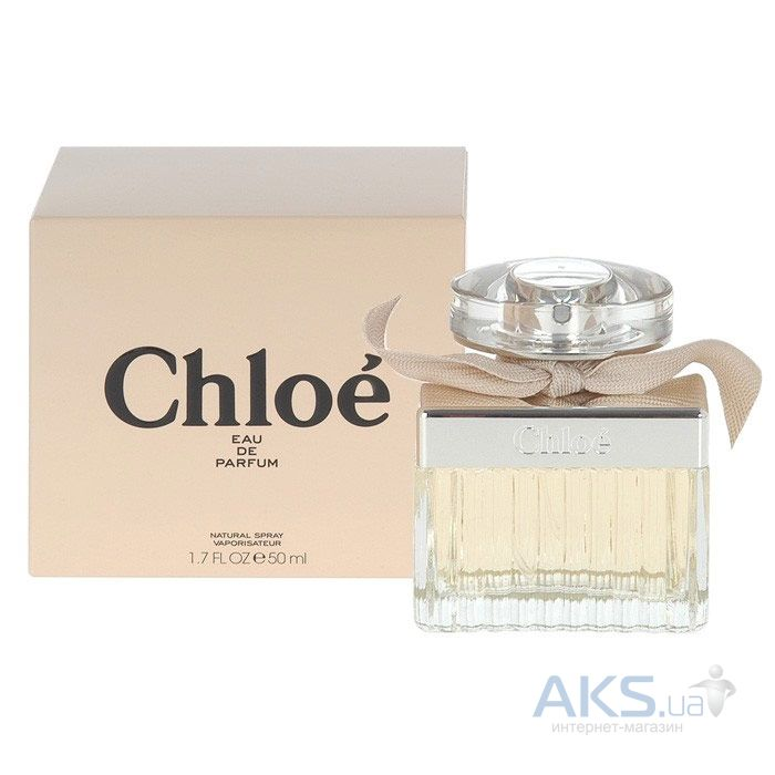 2a73c70ea7bb Eau de Parfum Парфюмированная вода 50 ml - купить в Украине
