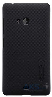 Чехол Nillkin Super Frosted Shield Microsoft Lumia 540 Black