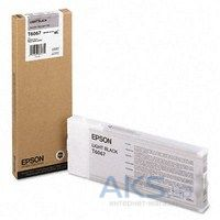 Картридж Epson St Pro 4800/4880  (C13T606700) light black