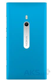 Корпус Nokia 900 Lumia original full Blue