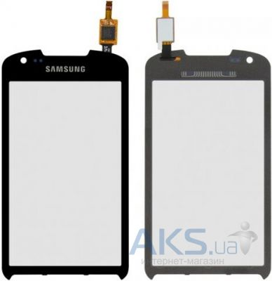 Сенсор (тачскрин) для Samsung Galaxy Xcover 2 S7710 Original Black