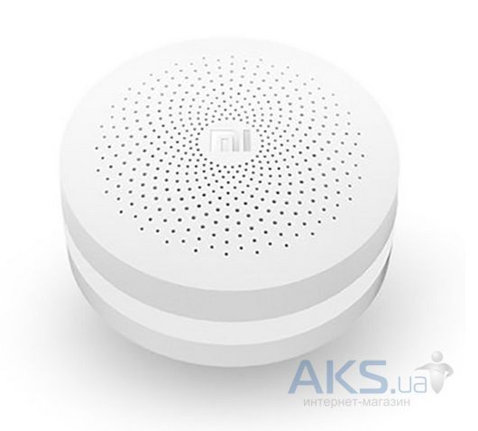 Гаджет Xiaomi Mi Smart Home Multifunction Gateway White (DGNWG02LM / YTC4003CN)
