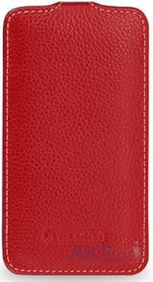 Чехол TETDED Leather Flip Series LG G3 D855, G3 D850, G3 D856 Dual Red