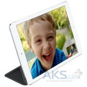 Чехол для планшета Apple iPad Air Smart Cover Black HC