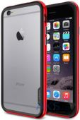 Чехол SGP NEO Hybrid EX Apple iPhone 6, iPhone 6S Black Red