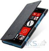 Чехол Melkco Book leather case for Nokia Lumia 720 Black (NKLU72LCFB2BKLC)