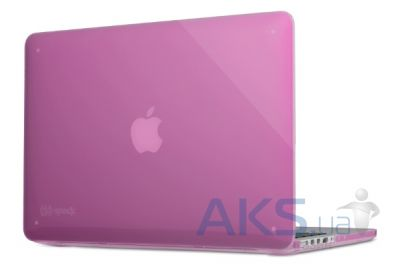 "Чехол Speck SmartShell for MacBook Pro (Retina) 13"" Haze Purple (SPK-A2567)"