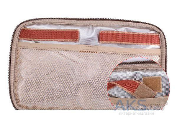 f47620074de7 Вид 2 - Термосумка KingCamp COOLER BAG 5L (KG3795) Brown
