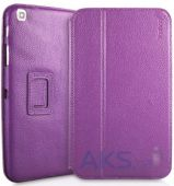 Чехол для планшета Yoobao Executive leather case for Samsung T310 Galaxy Tab 3 8.0 Purple (LCSAMT310-EPL)