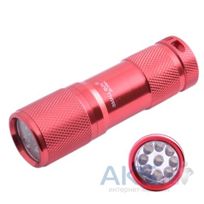 Фонарик Small Sun ZY-709A 9LED