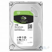 "Жорсткий диск Seagate BarraCuda 3.5"" 1TB (ST1000DM010_)"