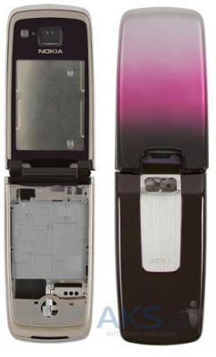 Корпус Nokia 6600 Fold Purple