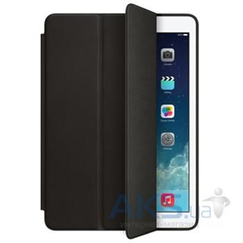 Чехол для планшета Apple iPad Air Smart Case Black (MF051)