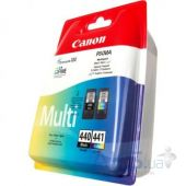 Картридж Canon PG-440/CL-441 Multi Pack (5219B005)