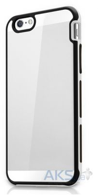 Чехол ITSkins Venum Reloaded for iPhone 6/6S Black/White (APH6-VNRLD-BKWH)