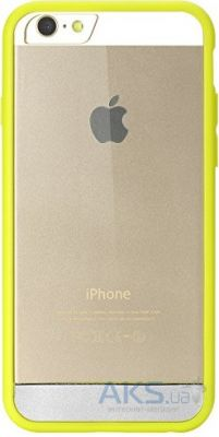 Чехол Rock Enchanting Series Apple iPhone 6 Plus, iPhone 6S Plus Yellow