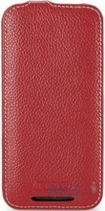 Чехол TETDED Leather Flip Series HTC One E8 Dual Red
