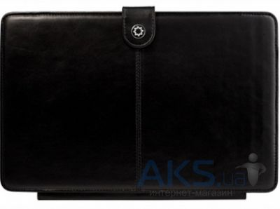 "Чохол Teemmeet Protection Exclusive Case for MacBook Air 11"" (MB113443/03) Black (MB113443/03) - фото 2"