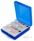 Аккумулятор ExtraDigital AA (R6) Energy UP 2500mAh 4шт (AAE1842)