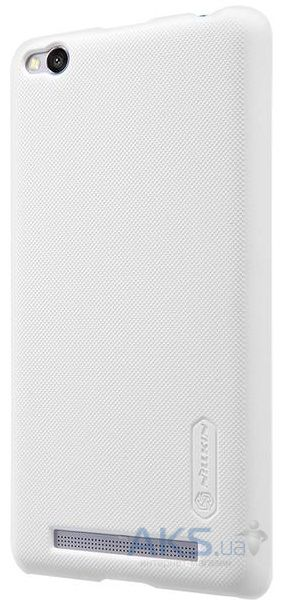 Чехол Nillkin Super Frosted Shield Xiaomi Redmi 3 White