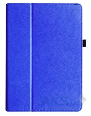 Чехол для планшета Asus leatherette case MeMO Pad Smart 10 ME301T/302KL/302C Blue