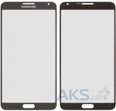 Стекло для Samsung Galaxy Note 3 N900, N9000, N9005, N9006 Original Grey