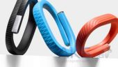 Вид 7 - Спортивный браслет Jawbone UP24 Small for Android/iOS Onyx (JL01-52S)