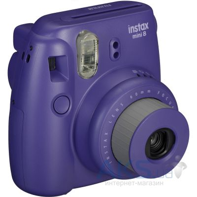 Гаджет Fujifilm Instax mini 8 Grape