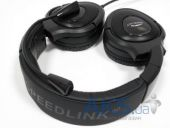 Вид 2 - Наушники (гарнитура) Speed Link MEDUSA XE Stereo Gaming Headset Black