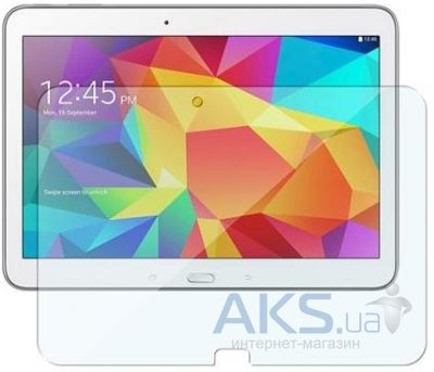 Защитное стекло Tempered Glass 0.3 Samsung T800 Galaxy Tab S 10.5