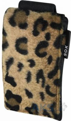 Чехол SOX Animal Cheetah (KANI 01)