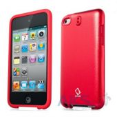 Чехoл Capdase Alumor Metal Case Mahogany/Mahogany for iPod touch 4G