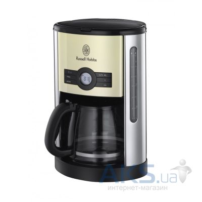 Кофеварка Russell Hobbs Cottage Country Cream Coffee Maker 18498-56