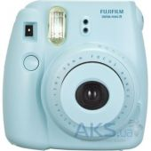 Вид 3 - Гаджет Fujifilm Instax mini 8 Blue