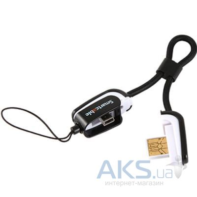 Кардридер Gembird CCS-USB2-AM5P-0.3