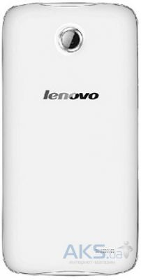 Корпус Lenovo Ideaphone A516 White
