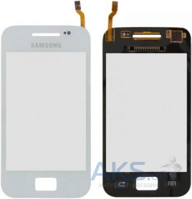 Сенсор (тачскрин) для Samsung Galaxy Ace S5830 White
