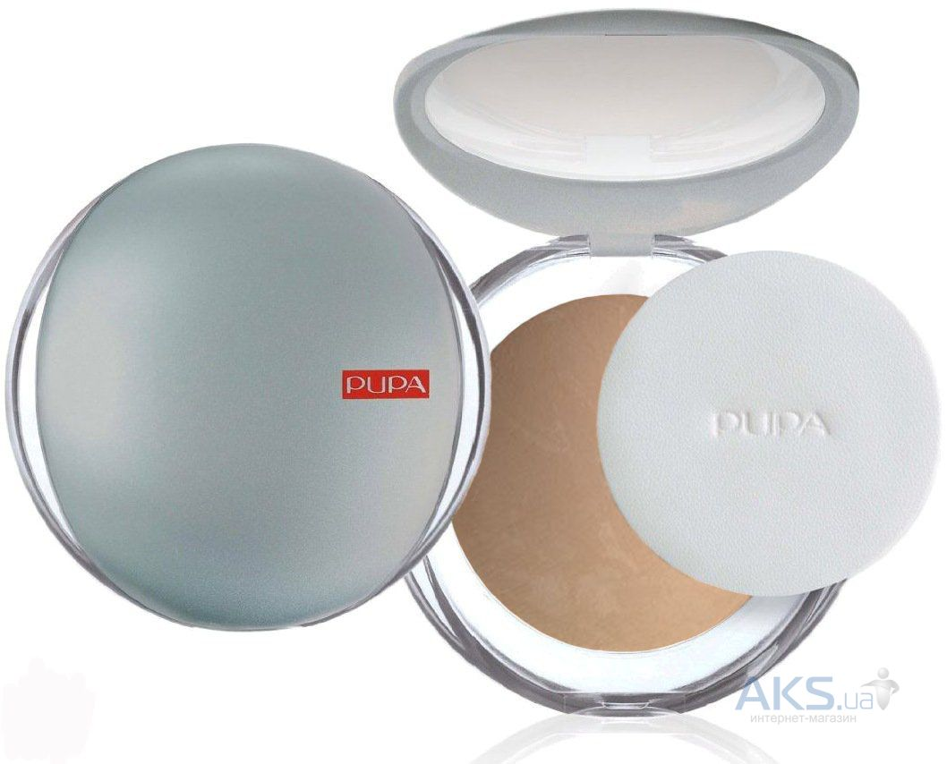 Пудра Pupa Luminys Baked Face Powder 04 Шампанское