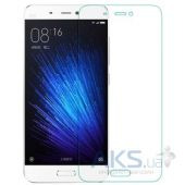 Защитное стекло Tempered Glass Xiaomi Mi5, Mi5 Pro (тех.пак)